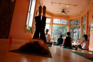 Dharma Yoga Brooklyn