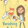 Vanishing Acts:  A Maggie Brooklyn Mystery by Leslie Margolis Bloomsbury Press, January, 2012 One of the thrills of being a New Yorker is having an intimate relationship with the setting...