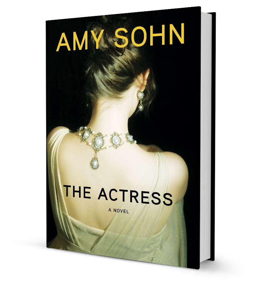 TheActress_cover_nys