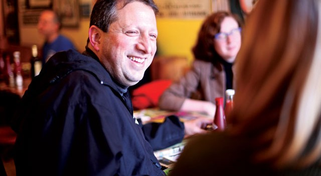 Progressive Leadership in District 39 The Park Slope Reader had the great opportunity to speak with New York City Council Member Brad Lander who represents the 39th District in Brooklyn […]