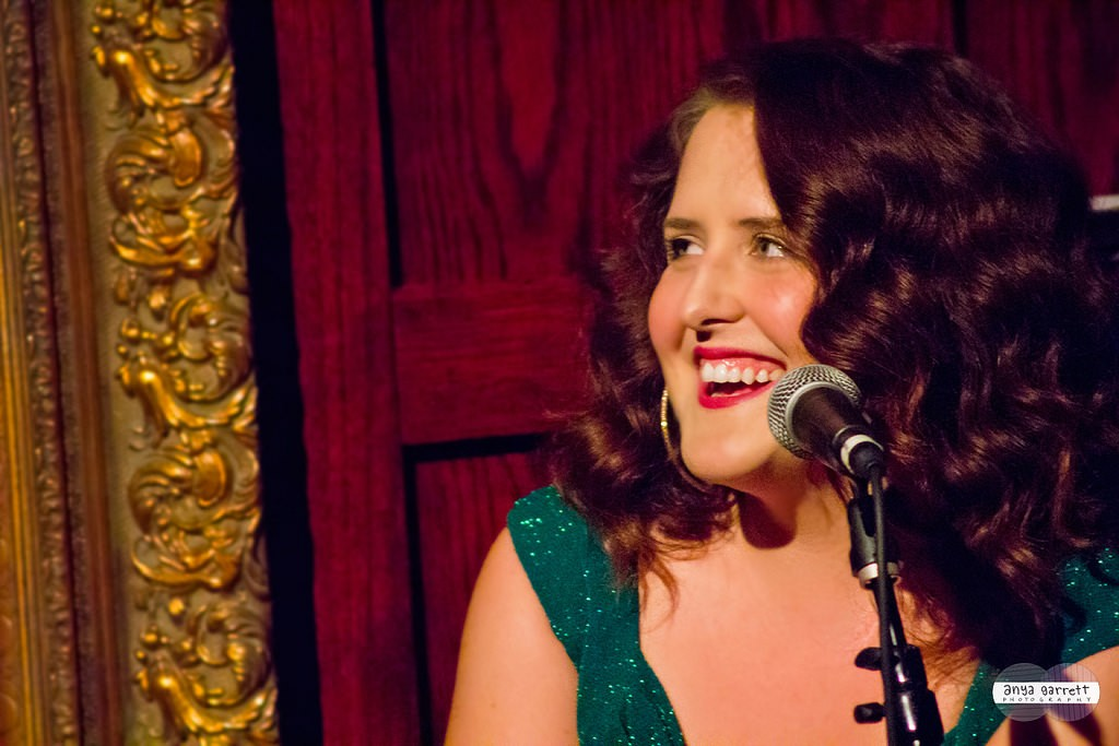 Rebecca Virgil can write songs about the most uneventful of love lives - and make it hilarious.