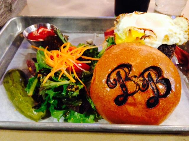 Brooklyn Burgers & Beer