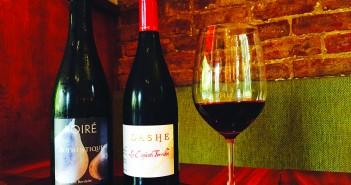 Autumn Wine & Cider