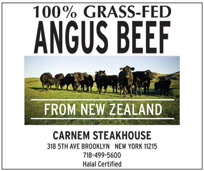 Carnem Steakhouse