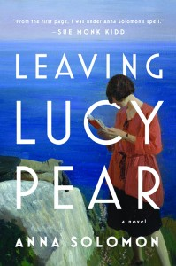 Leaving Lucy