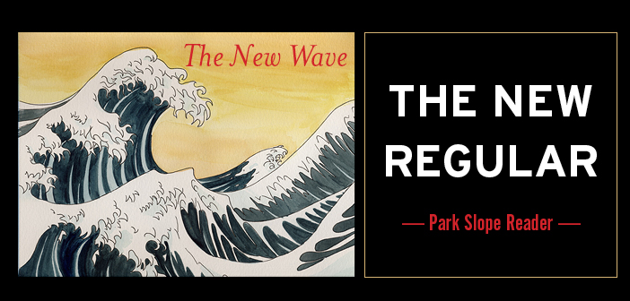 The New Wave: The New Regular
