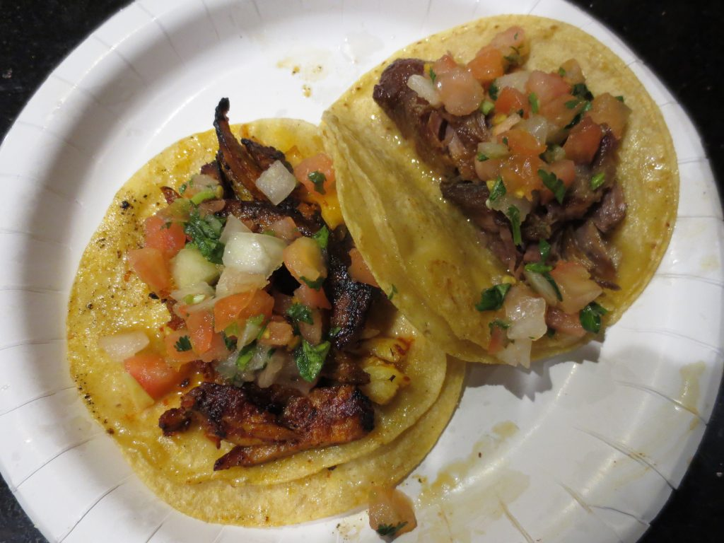 eat local navigating the taco scene