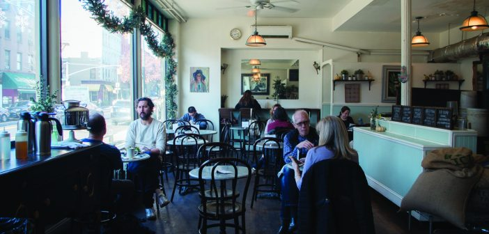 A Sip From Every Neighborhood: Where to Try NYC Coffees in Park Slope